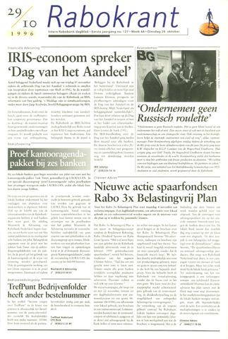 Rabokrant 1996-10-29