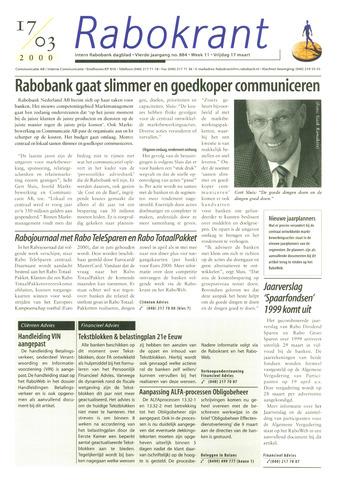 Rabokrant 2000-03-17