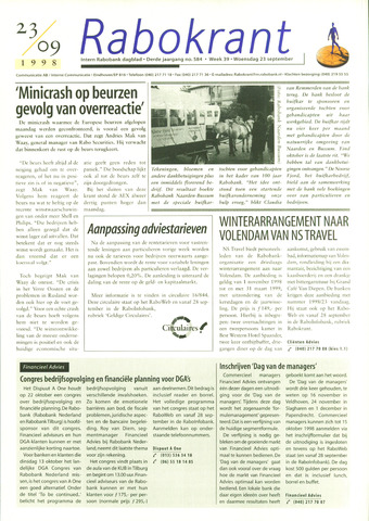 Rabokrant 1998-09-23