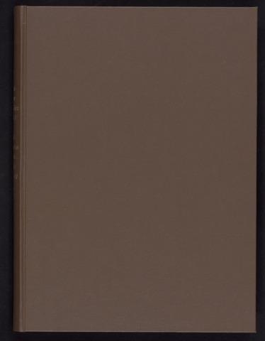 Geschäftsberichte Bankhaus Schröder 1920-01-01