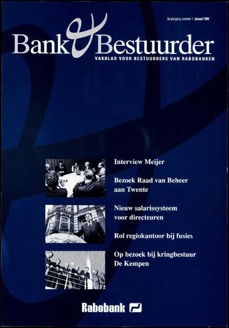 blad 'Bank & Bestuurder' 1994