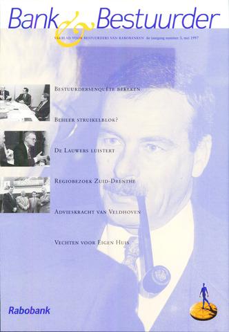 blad 'Bank & Bestuurder' 1997-05-01
