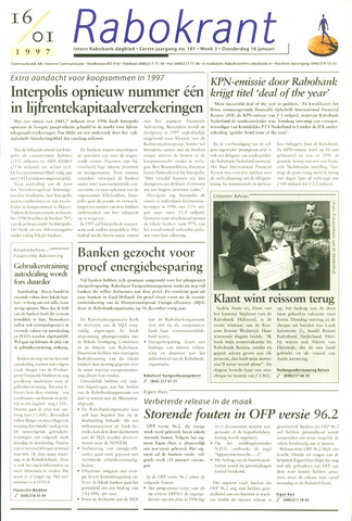Rabokrant 1997-01-16