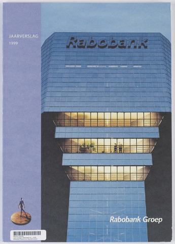 Jaarverslagen Rabobank 1999-12-31