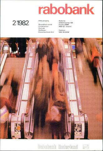 blad 'Rabobank' 1982-02-01
