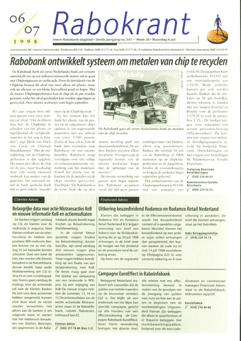Rabokrant 1998-07-06