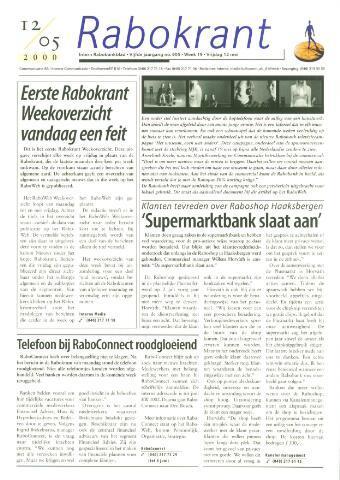 Rabokrant 2000-05-12
