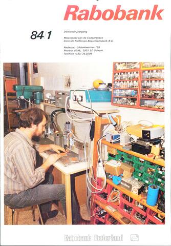 blad 'Rabobank' 1984