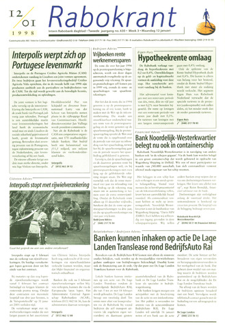 Rabokrant 1998-01-12