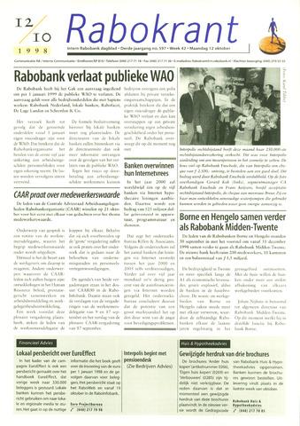 Rabokrant 1998-10-12