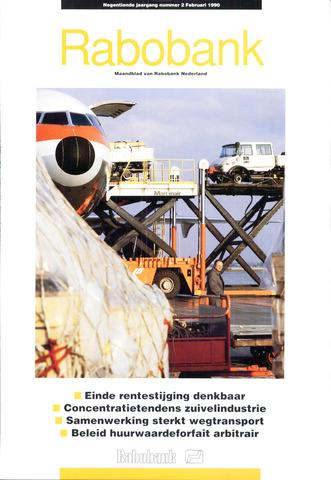 blad 'Rabobank' 1990-02-01