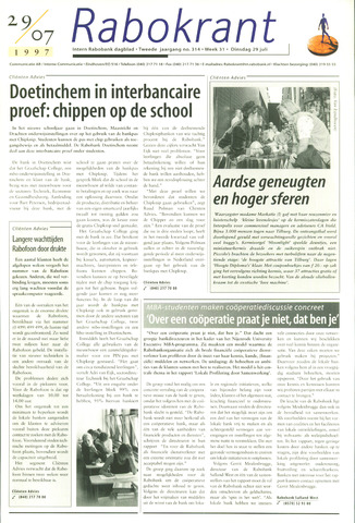 Rabokrant 1997-07-29