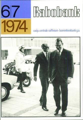 blad 'Rabobank' 1974-06-01