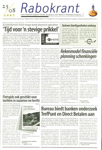 Rabokrant 1997-08-25