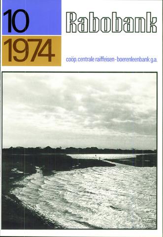 blad 'Rabobank' 1974-10-01