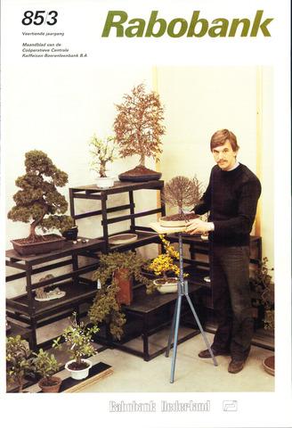 blad 'Rabobank' 1985-03-01