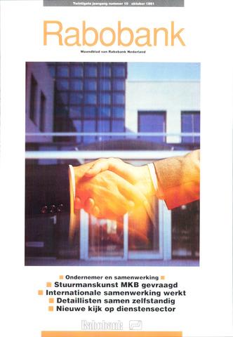 blad 'Rabobank' 1991-10-01