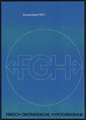 Annual Reports FGH Bank 1977-01-01