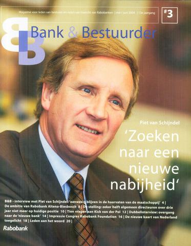 blad 'Bank & Bestuurder' 2004-05-01