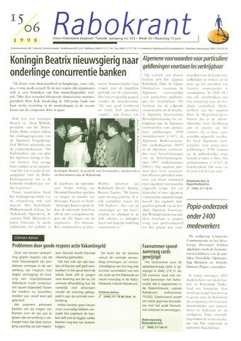 Rabokrant 1998-06-15