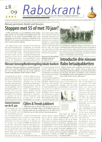Rabokrant 2001-09-28