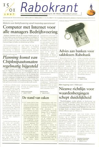 Rabokrant 1997-01-15