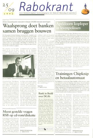 Rabokrant 1996-09-25