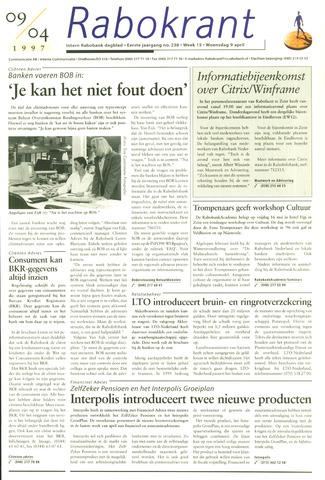 Rabokrant 1997-04-09