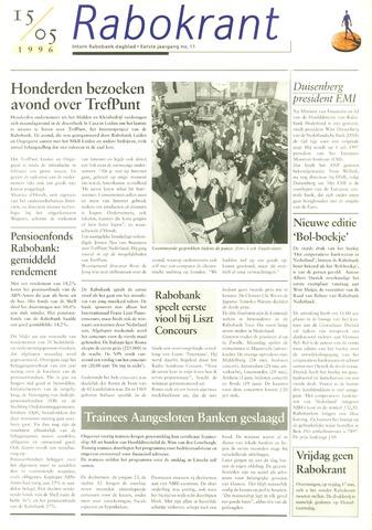 Rabokrant 1996-05-15