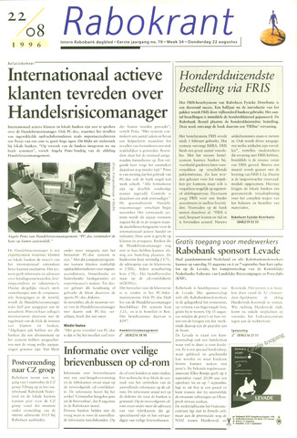 Rabokrant 1996-08-22