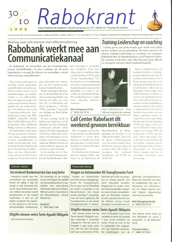 Rabokrant 1998-10-30