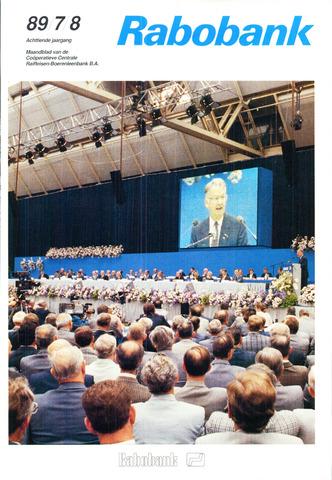 blad 'Rabobank' 1989-07-01