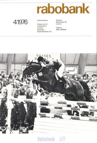 blad 'Rabobank' 1976-04-01