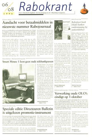 Rabokrant 1996-08-06