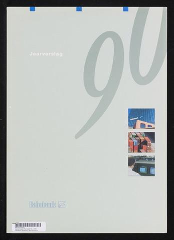 Jaarverslagen Rabobank 1990-12-31