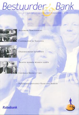 blad 'Bank & Bestuurder' 1995-07-01