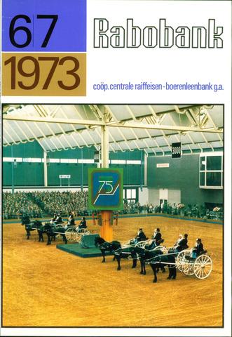 blad 'Rabobank' 1973-06-01