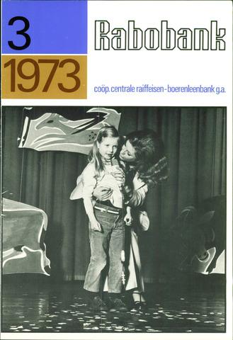 blad 'Rabobank' 1973-03-01