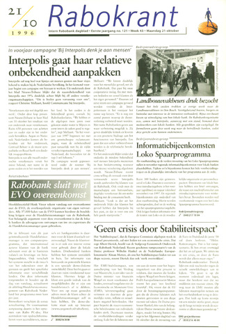 Rabokrant 1996-10-21