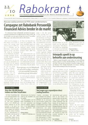 Rabokrant 1998-10-22