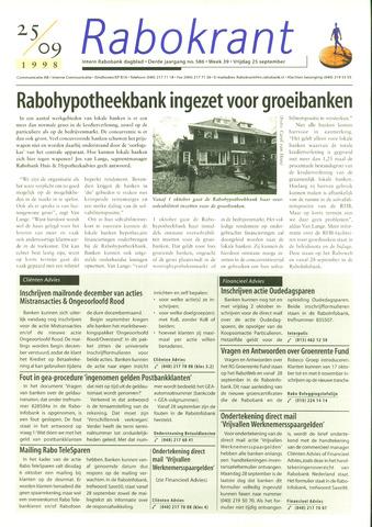 Rabokrant 1998-09-25