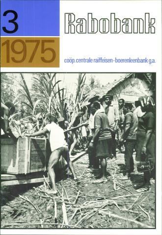 blad 'Rabobank' 1975-03-01