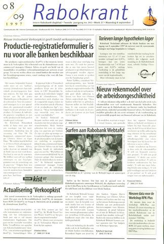 Rabokrant 1997-09-08