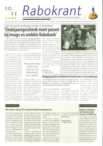 Rabokrant 1998-11-10