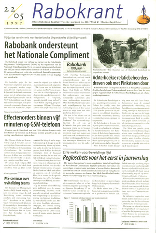 Rabokrant 1997-05-22