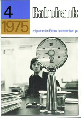 blad 'Rabobank' 1975-04-01
