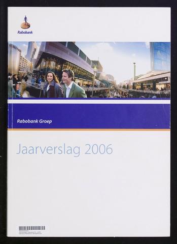 Jaarverslagen Rabobank 2006-12-31