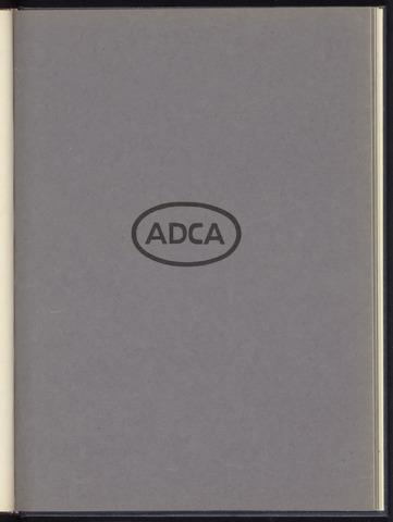 Geschäftsberichte Allgemeine Deutsche Credit-Anstalt / ADCA Bank 1942-01-01