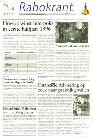 Rabokrant 1996-08-29