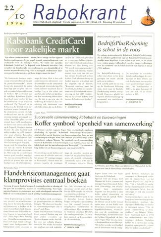 Rabokrant 1996-10-22